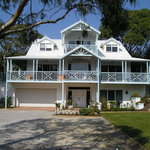 ‪Silver Waters Bed & Breakfast‬