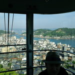 Mt. Senkoji Ropeway