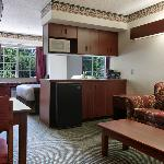 Peachtree Inn & Suites Savannah / Gateway照片