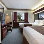 Peachtree Inn & Suites Savannah / Gateway
