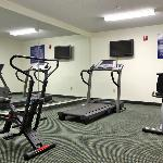 Peachtree Inn & Suites Savannah / Gateway의 사진