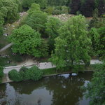 Parc des Buttes Chaumont
