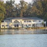 Foto de The Blue Heron Guest House