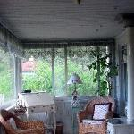 Foto di Gilded Pine Meadows Bed and Breakfast