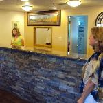 Photo de La Quinta Inn & Suites Wenatchee