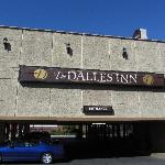 The Dalles Inn resmi