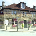 The Rose & Crown Foto