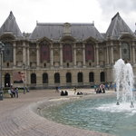 Musee des Beaux Arts