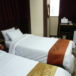 Photo de Hotel Cozy Myoung-dong