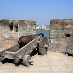 Diu Fort