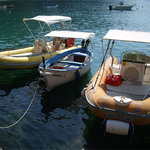 Il Porticciolo Boat Rentals