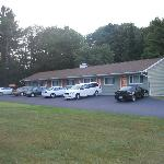 Photo de 19th Green Motel