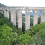 Ponte delle Torri (Brcke der Trme)