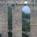 Photo de The Tower's Bridge (Ponte delle Torri)
