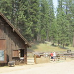 Pioneer Yosemite History Center