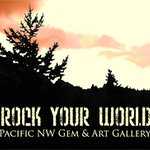 Rock Your World: Pacific NW Gem & Art Gallery