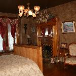 Foto de Manderley Bed and Breakfast