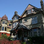 Manderley Bed and Breakfast