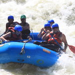 A-1 Wildwater Rafting