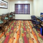 Foto van Holiday Inn Express Hotel & Suites Lubbock West