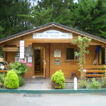 Lakeside Holiday Park