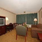 Quality Inn & Suites Southlake照片