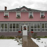 Foto di Gunnison Rose Inn Bed & Breakfast