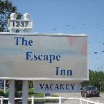 Photo de The Escape Inn