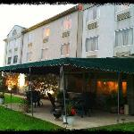 Φωτογραφία: Holiday Inn Express Irwin (PA TPK EXIT 67)