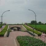 Raj Ghat