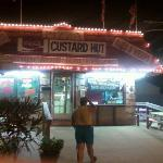 Custard Hut - Brant Beach LBI, New Jersey