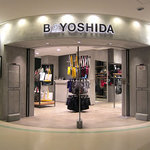 B Jirushi Yoshida Narita Airport Terminal 1