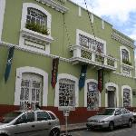  Hotel Otavalo