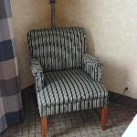 Foto di Holiday Inn Waterloo-Seneca Falls