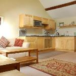 Church Farm Holiday Cottages resmi