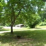 Spring Gulch Resort Campground Foto