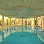 Hotel Chalet Portillo