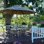 Bilde fra Rose Haven Bed & Breakfast
