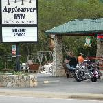 Applecover Inn Motel and RV Park resmi