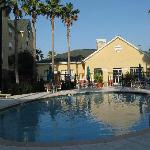 Φωτογραφία: Homewood Suites by Hilton Orlando-UCF Area