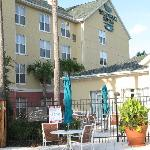 Homewood Suites by Hilton Orlando-UCF Area resmi