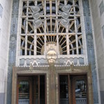 Marine Building