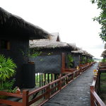Photo de Paramount Inle Resort