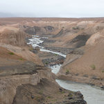 Valley of Ten Thousand Smokes