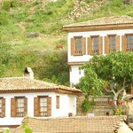 Terras Evler - Terrace Houses Sirince