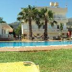 Photo of Fanourakis Apartments Malia