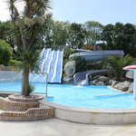 Bilde fra Camping Les 2 Fontaines