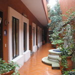 Suites del Centro