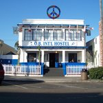Ocean Beach International Hostel