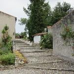 Foto di B & B in Limoux at Domaine St George
